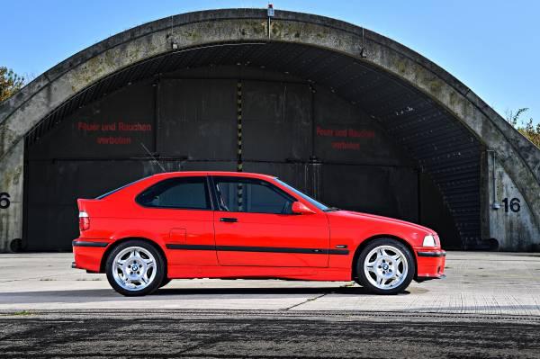 P90236495 lowRes 30 χρόνια με BMW M3 – η ιστορία ενός εμβληματικού μοντέλου (Photos)