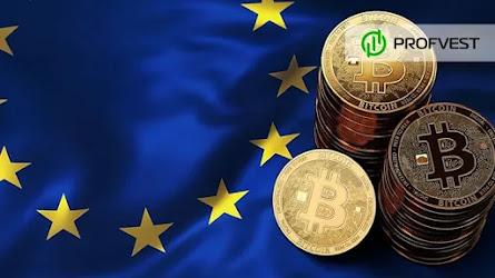 Новости рынка криптовалют за 18.02.21 - 24.02.21. ЕЦБ пытается наложить вето на новые стейблкоины в Европе