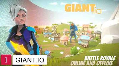 Game-Battle-Royale-Offline-Giant.io