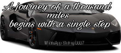 Lamborghini success quotes