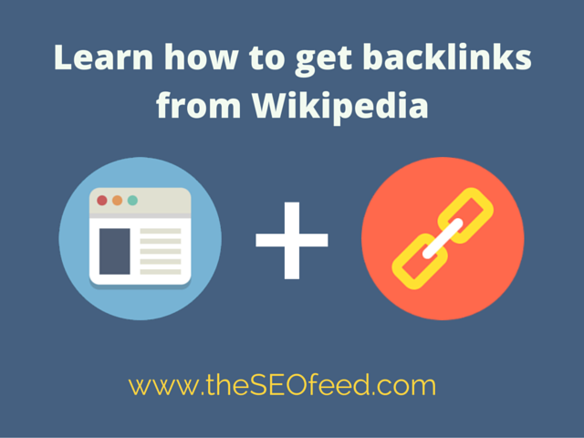 Get Wikipedia Backlinks