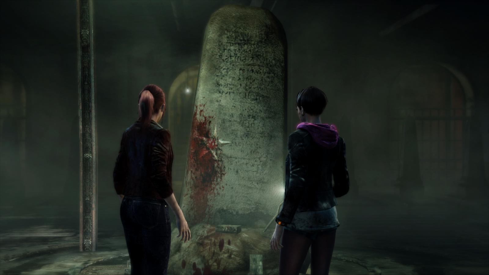 Resident Evil: Revelations 2 - Episodio 3 - La condanna