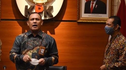 Firli Bahuri Membangkang ke Jokowi, Kader Hijau Muhammadiyah Desak Presiden Memecatnya