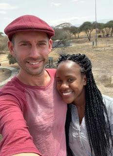 Man Dies During Underwater Proposal To His Tanzania Girlfriend [PHOTOS]