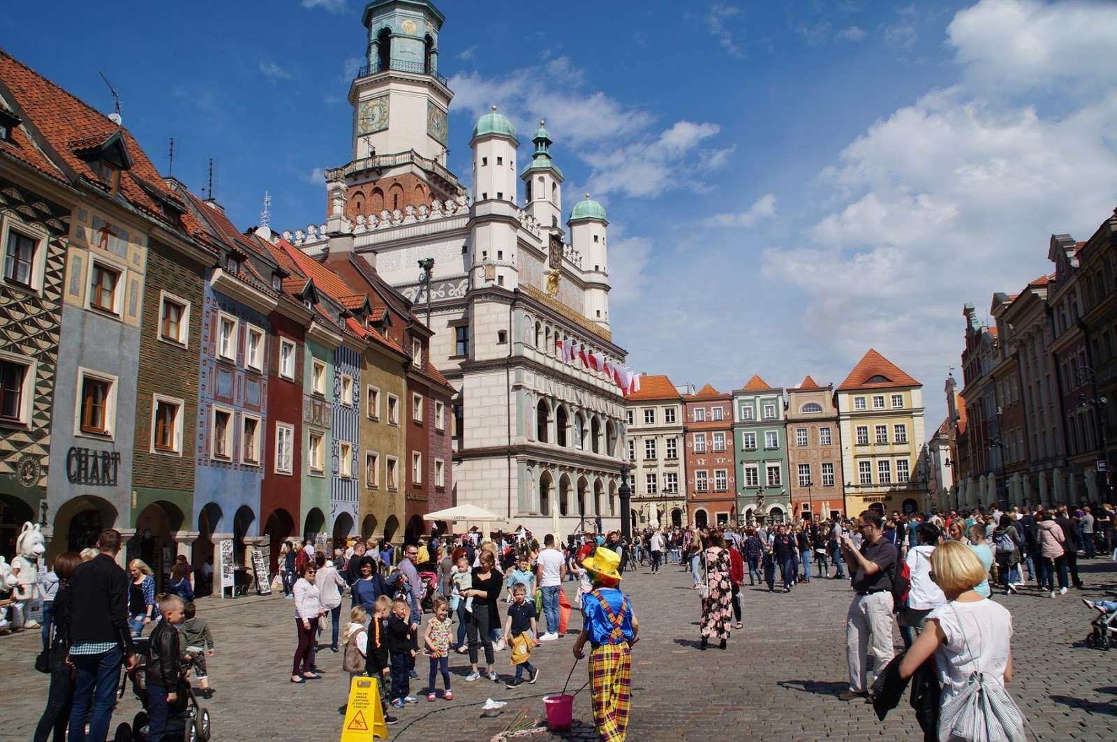 Top 10 Most Beautiful Cities In Poland