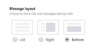Cara Mengelola Tampilan Email Yahoo