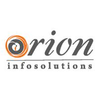 Orion InfoSolutions Freshers walkin for Software Developer