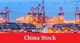 China SSE 50 Stock trading strategy book