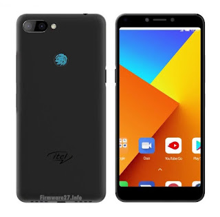 Download Itel A45 Stock Firmware [Flash File]