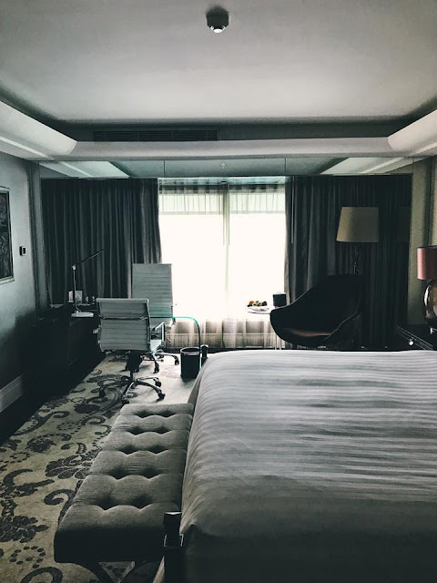 Executive Grand Deluxe Room