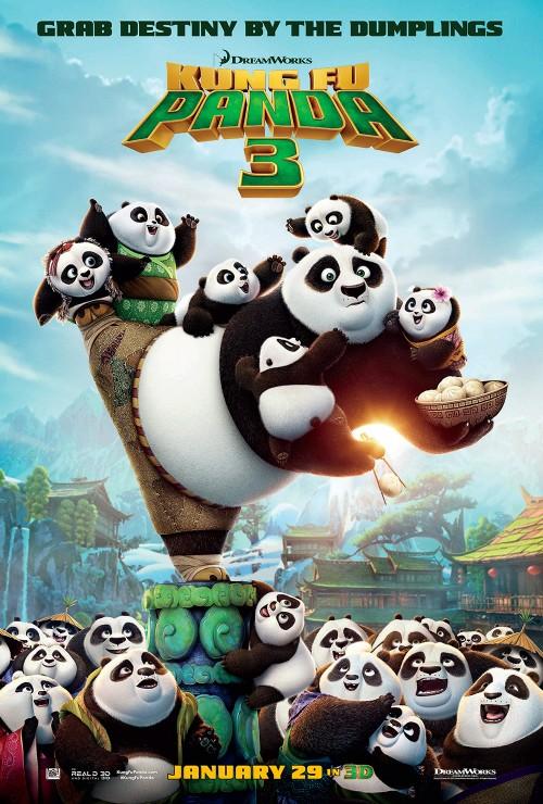 Kung Fu Panda 2 2011 Dual Audio