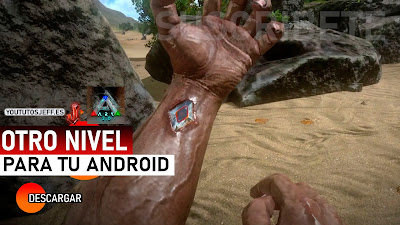 descargar ark survival evolved