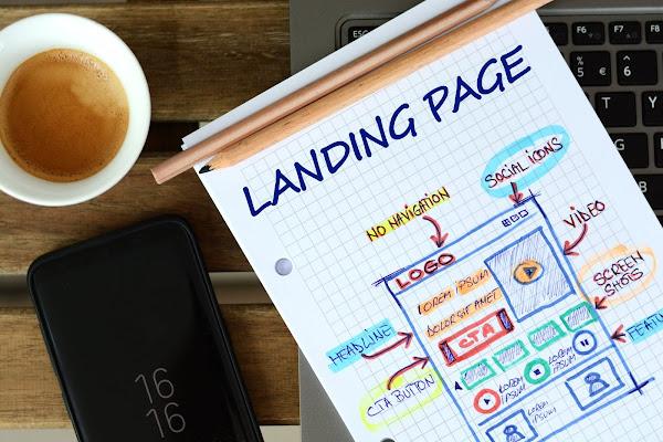 Cómo hacer una landing page que venda para tu negocio