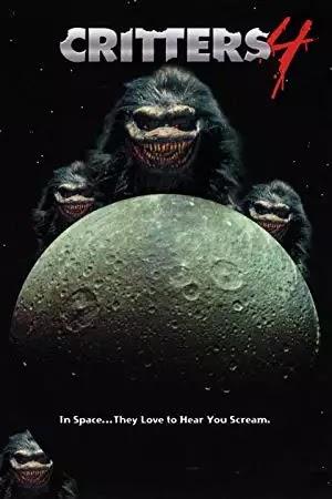 Critters 4 (1992) BluRay Subtitle Indonesia
