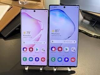 حصريااحدث نسخة اندرويد .الروم المسحوب من الهاتف الجديد  Samsung Galaxy S10 لجميع اصدارات NOTE 3
