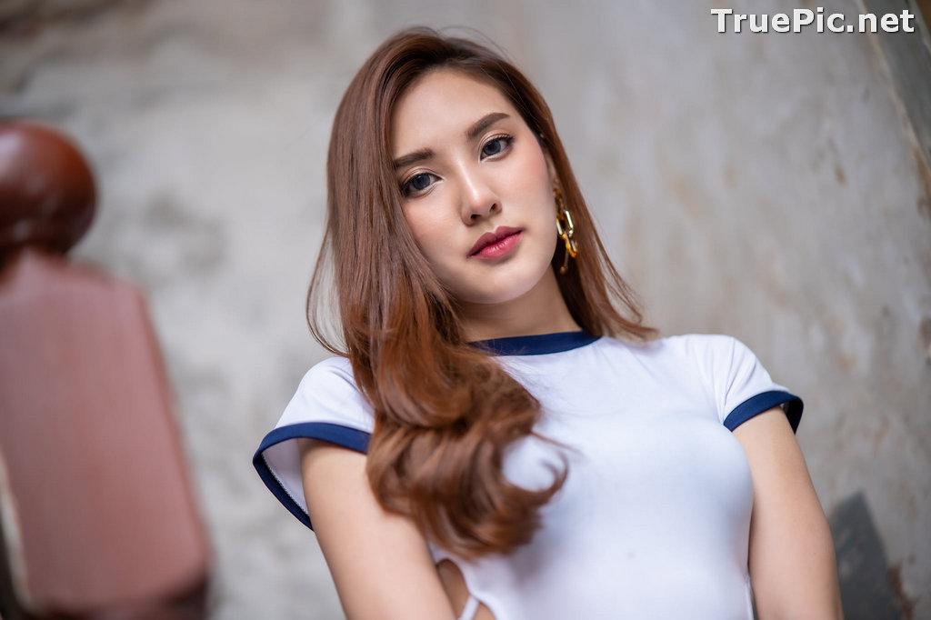 Image Thailand Model - Mynn Sriratampai (Mynn) - Beautiful Picture 2021 Collection - TruePic.net - Picture-4