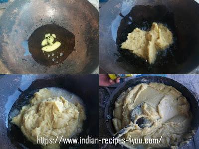 Recipes 15 kg Chywanprash.