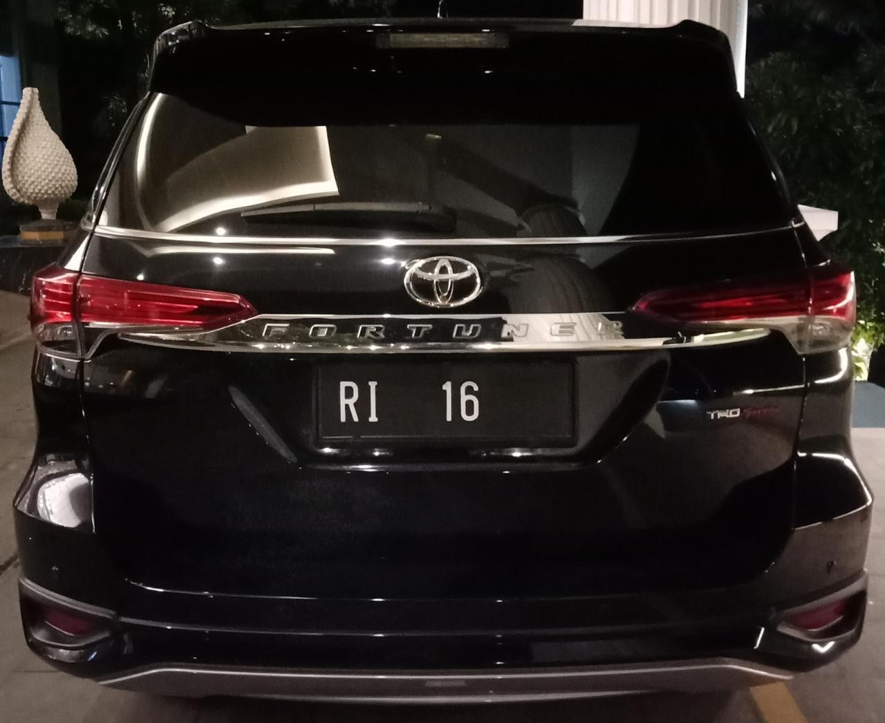 Rental Mobil Tanjung Pinang CV. Aulia Rent Car & Transport