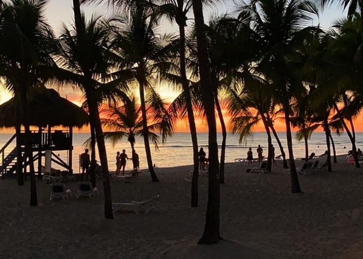 BAYAHIBE - HOTEL VIVA WYNDHAM DOMINICUS BEACH