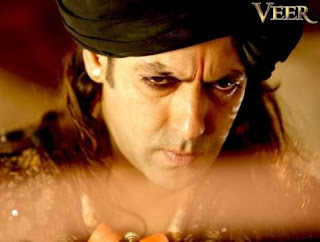 Veer Dialogues, Salman Khan Dialogues from Veer