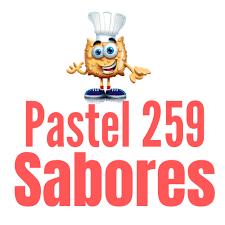 Curso Online de Pastel 259 Sabores