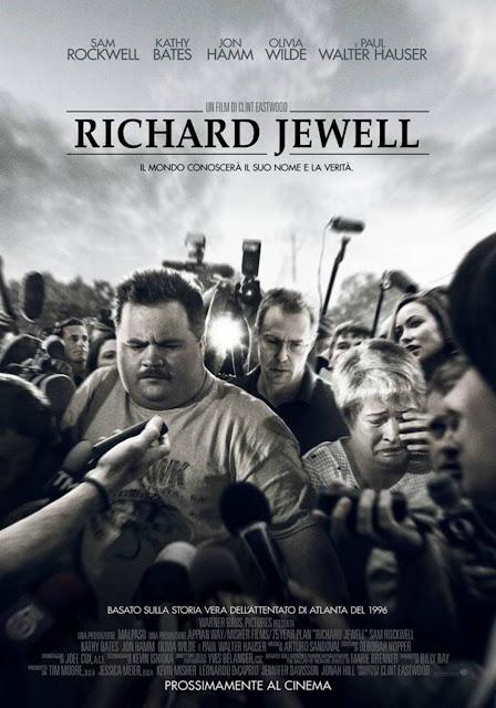 Richard Jewell Eastwood