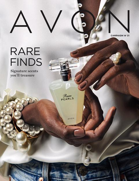 CLICK ON IMAGE & VIEW AVON FLYER BROCHURE CAMPAIGN 14 2021
