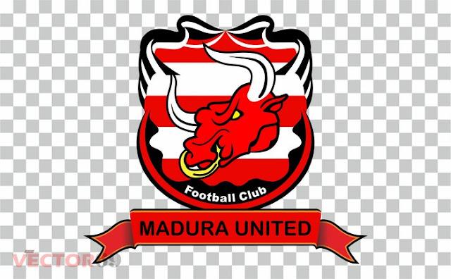 Logo Madura United FC - Download Vector File PNG (Portable Network Graphics)