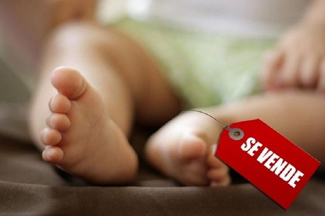 Tráfico de recién nacidos: Un flagelo que se esconde a la vista de todos