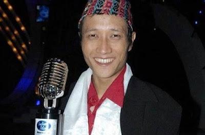 Prashant Tamang indian idol
