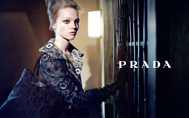 854f8ecfc9ad Prada S.p.A. is an Italian luxury fashion house, specializing in ready-to- wear leather and fashion accessories, shoes, luggage, perfumes, watches,  etc., ...