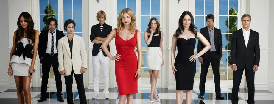 revenge season 2 online subtitulada seriesid
