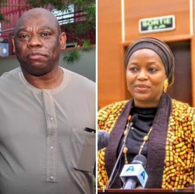 MKO Abiola's Son, Kola reveals untold facts on his marriage to Babangida's daughter