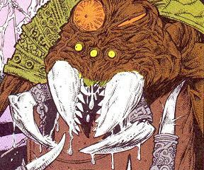 Mengenal Ras Alien yang Muncul dalam Komik DC – Bagian 2