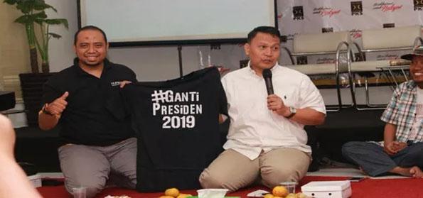 """Penyebar Hoax """"Pemilik Abu Tours-Wasekjen PKS"""" tak Ditangkap, Mardani: Ada Kesan Tebang Pilih"""