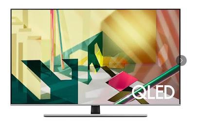 Tips Membeli Smart TV Teknologi Terbaru 2021
