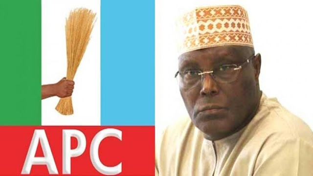 APC backs Buhari, Amaechi; tells Atiku, PDP to account for $460m CCTV, $2bn China loan