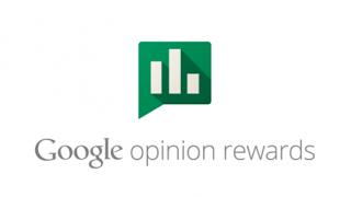Aplikasi Google Opinion Rewards