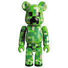 Minecraft Bearbrick Other Figures Figures