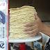 Se descontrola precio de la tortilla, con picos de hasta 20 pesos por kilo