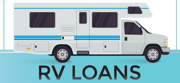 differences between new and used rv loans recreational vehicle loan