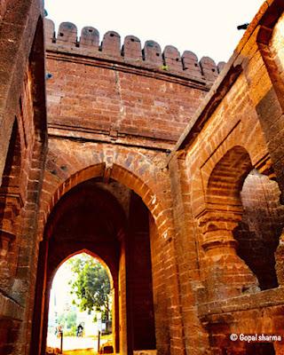 bishnupur temple,stone gateway,pathar darwaja ,west bengal tourism