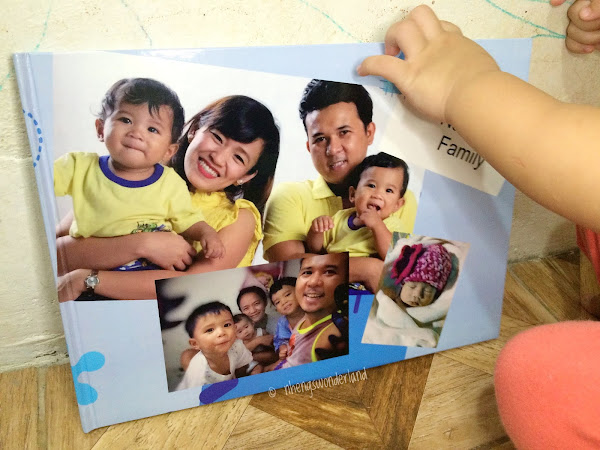 We Love Our Storybook.PH! Turn Memorable Photos Into Beautiful Photobooks!