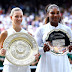 Angelique Kerber beat Serena Williams to win first #Wimbledon crown