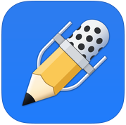 6 Best Handwriting Apps for iPad and iPhone 2019 ~ AppsDose- Best