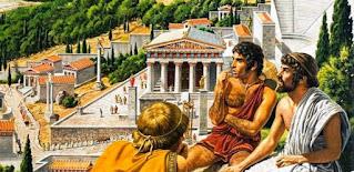 storia e cultura della grecia