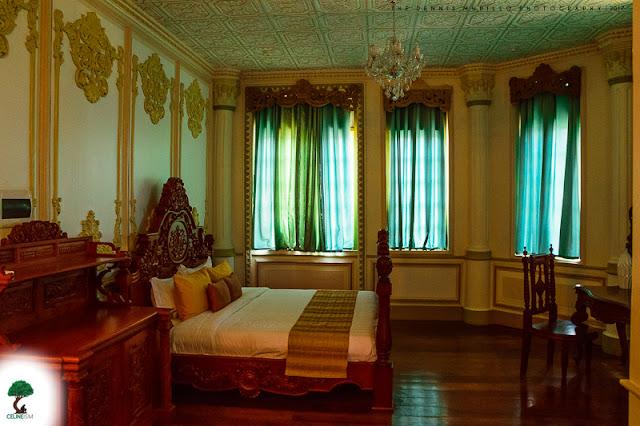 las casas bataan room rates