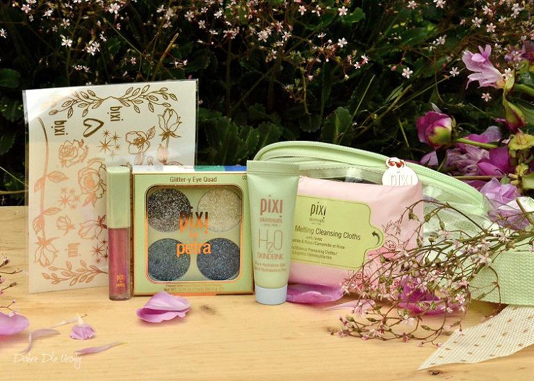 Letnie nowości - Makijaż i pielęgnacja twarzy - Pixi Beauty