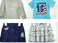 Dapatkan Murahnya Baju Anak Branded Di Grosir Baju Anak