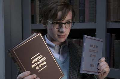 Lemony Snicket's A Series of Unfortunate Events Netflix Louis Hynes Image (19)
